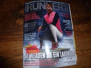 Runners World Dezember 2014
