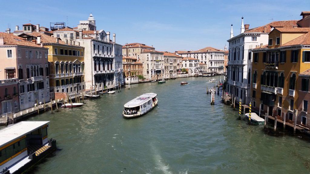 Venezia Kanal by komoot_NeoMan